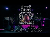 FancyФилинs - Lounge Promo ENG (2018)