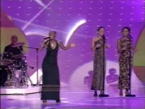 Eurovision 1998 France - Marie Line - Où aller