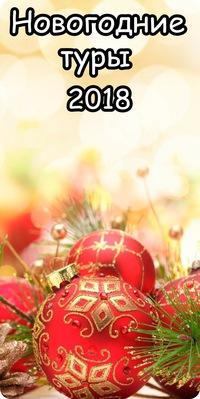 Новогодние туры 2018
