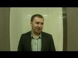 Павел Алексеев о Тренинге Лилит Сарибекян в Красноярске.
