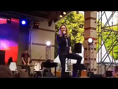 IVAN - Invisible  (Live at Turkey Festival, Moscow)