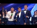 «Казахи» - Астана. Казахстан. Музыкальное домашнее задание. Летний кубок в Астане. КВН 2017