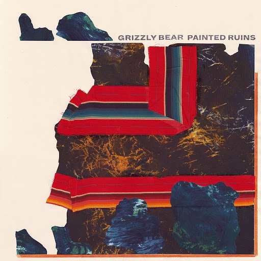 grizzly bear альбом Painted Ruins