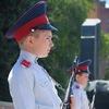 Горожанский казачий кадетский корпус (ГККК)