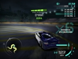 Drift - Vauxhall Monaro VXR 500 - Need For Speed Carbon