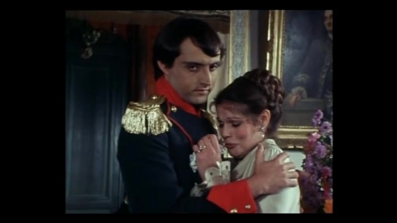 Наполеон и Жозефина, или Власть желаний ⁄ 5 cерия ⁄ 1979г.