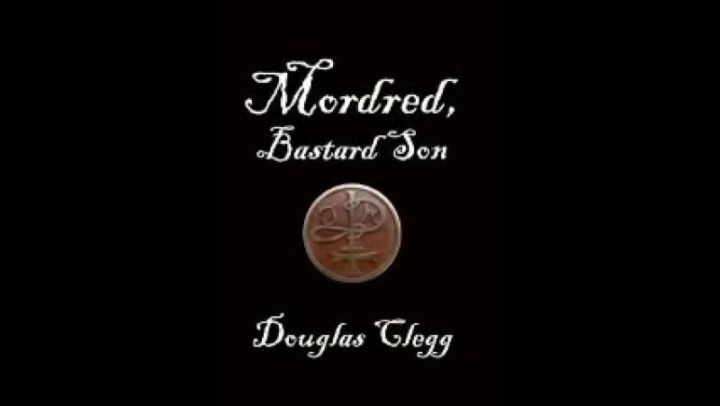 Gay Male Arthurian Fantasy Erotic novel - Mordred - Lancelot - King Arthur - Mer