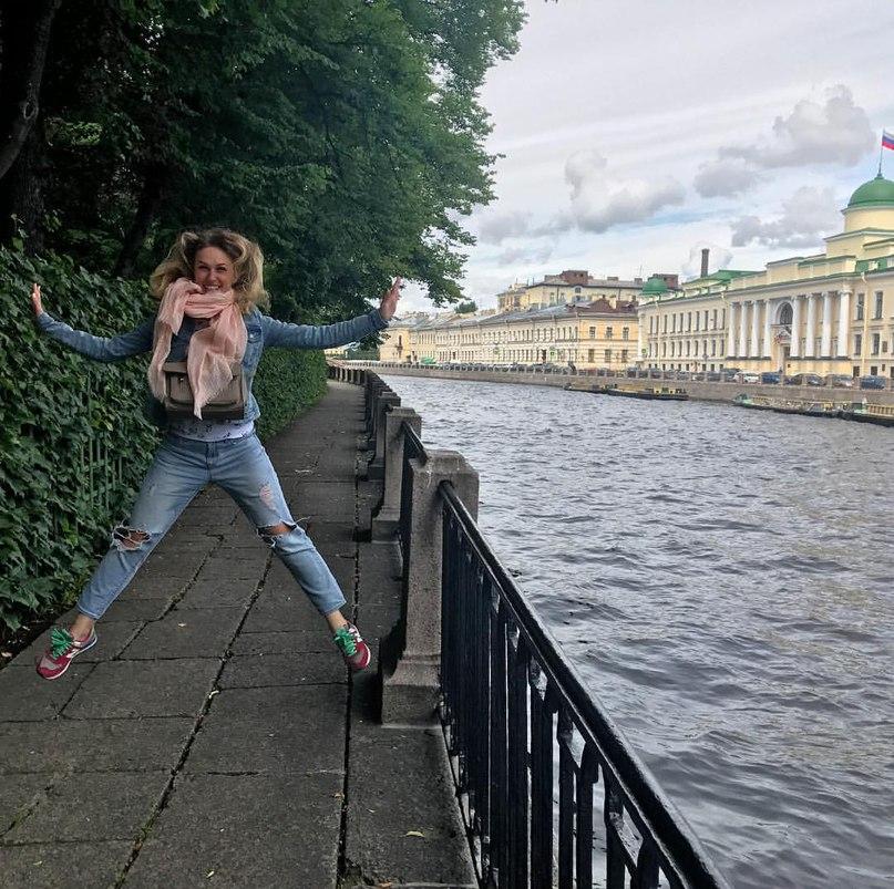 Анютка Сомрякова   Санкт-Петербург