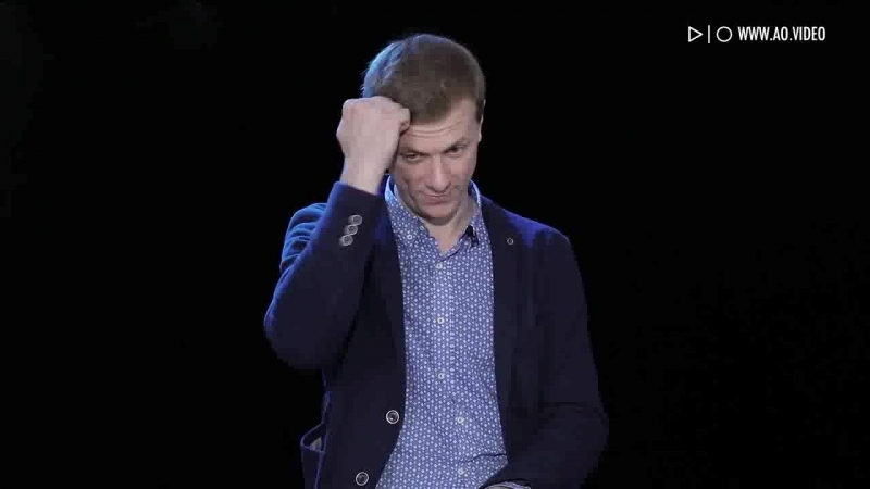 Антон Кукушкин - Господи, какой он хороший!