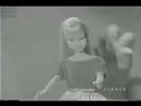 Skipper Little Sister of Barbie. First Commercial 1964. Старая и самая первая реклама куклы Скиппер, сестры Барби