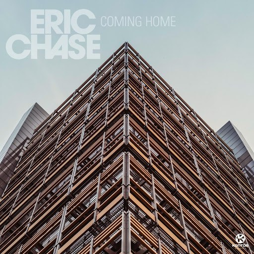 Eric Chase альбом Coming Home