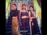 IB. Anika, Gauri and Bhavya