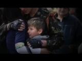Олег Колесников(Кеша Калужский) ДОНБАСС автор ролика LYOLIA