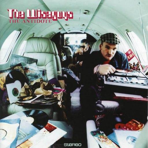 The Wiseguys альбом The Antidote