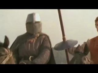 Баллада о доблестном рыцаре Айвенго - Баллада о времени (Высоцкий)