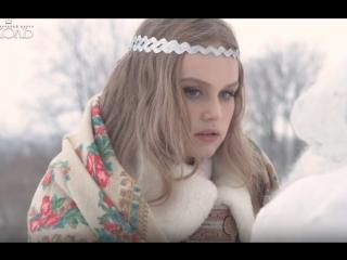 ✩ Дарья Волосевич Небо славян cover группа Алиса