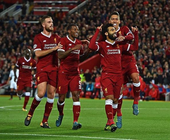 143. Liverpool FC (ENG) - Sevilla FC (ESP) 2:2