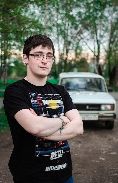 Влад Гуляев |