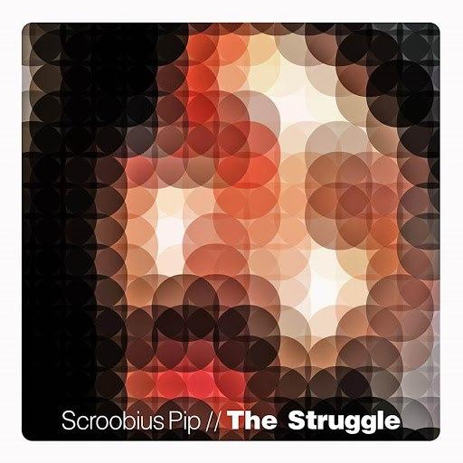 Scroobius Pip альбом The Struggle