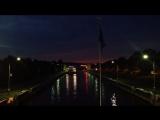 Шлюз №6 Канала имени Москвы Икша