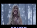 Ellie Goulding - Beating Heart (2012) Subtitles English