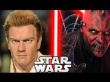 Star Wars OST Obi Wan Vs Darta Mola Last fight Darth Maul Continue Battle Teneme