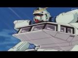 озвучка 37 Мобильный Доспех Гандам Виктория Mobile Suit Victory Gundam 37 серия Озвучка BaSiLL SR