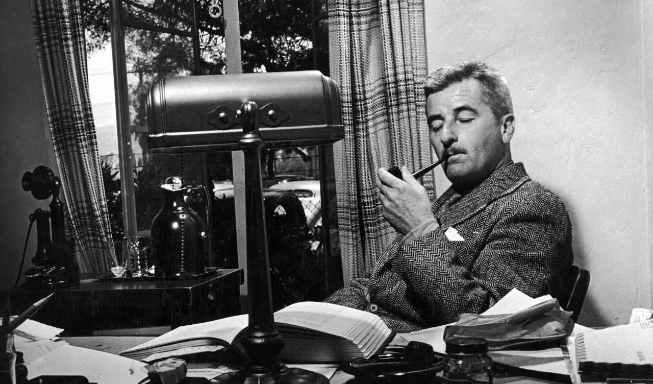 Уильям Фолкнер. Речь при получении Нобелевской премии (1950)