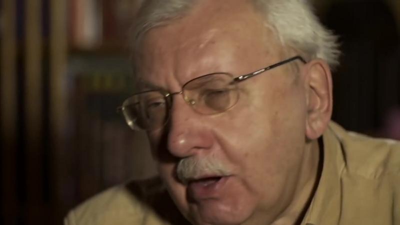 Интервью с Виталием Третьяковым