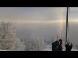 Гало в Швейцарии