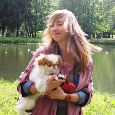 Оксана Ковальчук