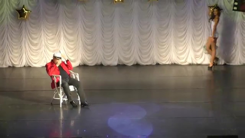 Мисс Конаково-2017: дефиле в купальниках. Камера: А. Пирогов.