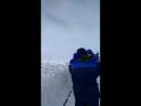Зима на Байконуре