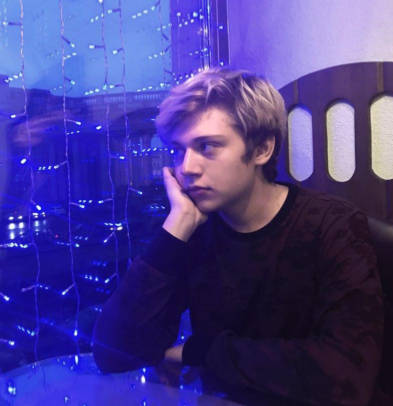 Александр Анисимов | Санкт-Петербург