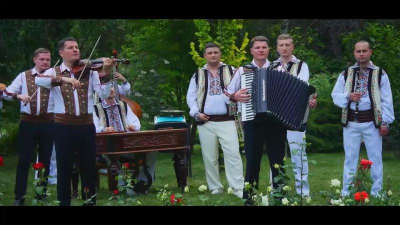 Hora primaverii - Orchestra Fluieraş condusa de fratii Stefanet