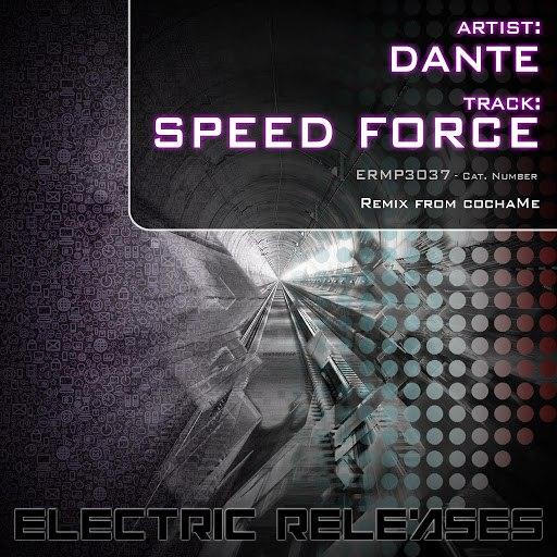 Dante альбом Speed Force