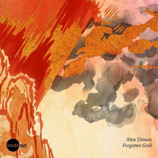 Alex Dimou альбом Forgotten Gold