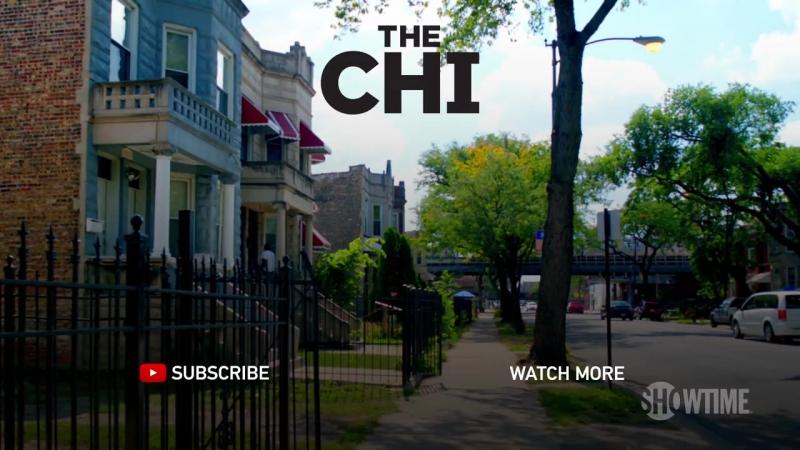 Перестань задавать вопросы Отрывок из третьего эпизода TheChi