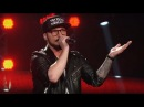 Best Rock Metal Auditions on THE VOICE
