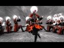 Caucasian Lezginka - Circassian Music