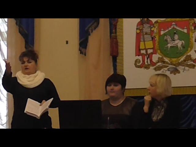 Тетіїв [LIFE] Перші засідання Тетіївської виборчої комісії щодо виборів 2017 в ОТГ