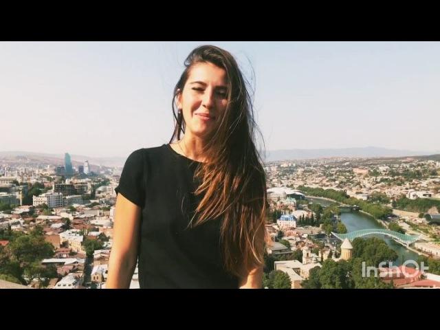 Девушка так сильно любит Татарстан, что поет об этом)) vk.com/planetatatarstan