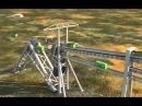 Грузовой подвесной транспорт Sky Way