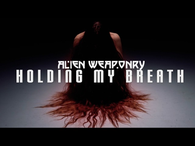 ALIEN WEAPONRY - Holding My Breath (Official Video) | Napalm Records