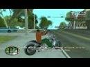 GTA: San Andreas - Hippy Shopper (San Fierro) (100% Game Completion)