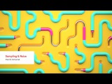 Houdini - Sampling And Noise