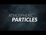 How To Create Atmospheric Particles in After Effects Without Using Plug Ins Tutorial