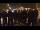 Табір руху за визволення України від олігархів та зрадників. День 95. Вечірнє шик