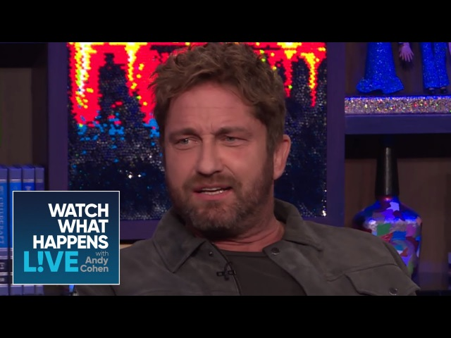 Is Angelina Jolie Or Jennifer Aniston The Better Kisser? | Plead The Fifth | WWHL
