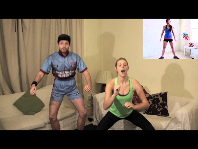 Squat Challenge   Spencer vs Alex